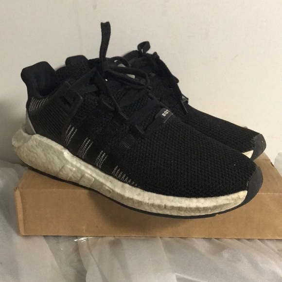 hot sale online 7f6d2 6f724 adidas Other - Used mens adidas eqt 9316 support boost 10.5